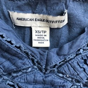 American Eagle Outfitters Tops - American Eagle Baby Doll Camisole XS